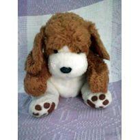 Pelúcia Cachorro Da Parmalat Coleção Rara 22x18 Cm -  - Parmalat
