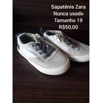 Sapatênis - 19 - Zara