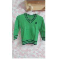 Blusa trico Benetton - 1 ano - Benetton Baby