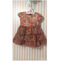 Lindo vestido Momi - 1 ano - Momi