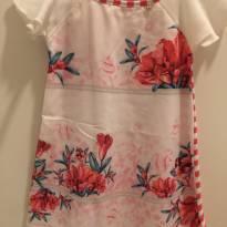 Lindo vestido Arte Menor - 3 anos - Arte Menor