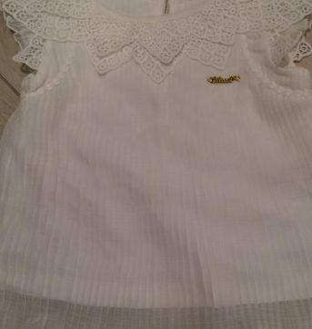 Blusa Lilica - 3 anos - Lilica Ripilica