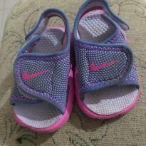 Sandália Nike baby - 15 - Nike