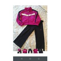 Agasalho nike - 3 anos - Nike