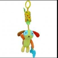 Brinquedo de Pelúcia Chocalho Lindo -  - Importada