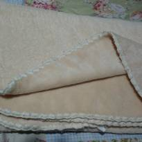 Cobertor de Microfibra -  - Não informada