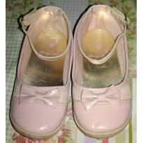 Sapato Lindo da Baby Club - 23 - Baby Club