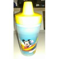 Copo Térmico Antizamento do Mickey - Sem faixa etaria - The First Years