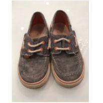 Sapatênis Jeans Lindo - 27 - Importado