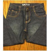 Calça Jeans Linda da DKNY - 4 anos - DKNY
