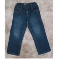 Calça Jeans Linda - 4 anos - DKNY