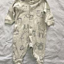 Mscacão Zoo - 0 a 3 meses - Child of Mine