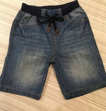 Bermuda jeans Marisol - 3 anos - Marisol