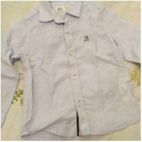 Camisa social Zara Baby Boy - 18 a 24 meses - Zara Baby