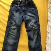 Calça jeans menino Puc