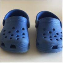 Crocs Azul - 20 - Crocs