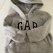 Casaco - 9 a 12 meses - Baby Gap