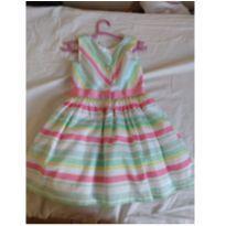Vestido Carter`s - 3 anos - carter`s, baby gap, zara