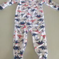 Pijama Carter´s em Fleece Maravilhoso! - 3 anos - Carter`s