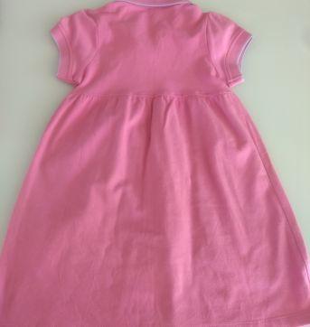 Vestido Lilica Ripilica - 6 anos - Lilica Ripilica