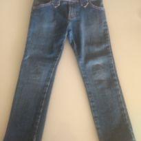 Calça Jeans Tommy Hilfiger - 4 anos - Tommy Hilfiger