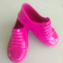 Mini Melissa Be Pink - Maravilhosa! - 25 - Mini Melissa original