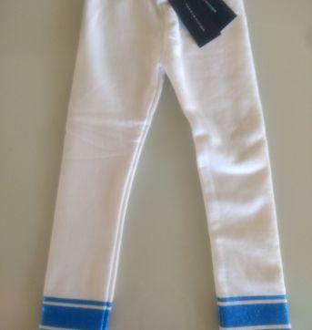 Calça legging quentinha Tommy Hilfiger - 4 anos - Tommy Hilfiger