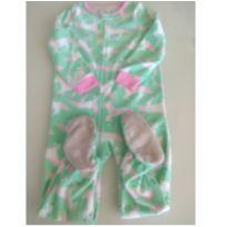 Pijama Carter´s com antiderrapante - Lindo! - 5 anos - Carter`s