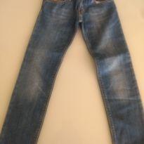 Calça Jeans Diesel - Linda! - 6 anos - diesel