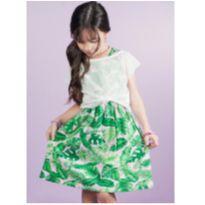 Vestido Maravilhoso!!!! - 6 anos - Momi