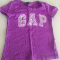 Blusa Gap Kids - 4 anos - Baby Gap