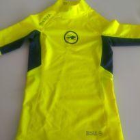 Blusa Proteção Solar Importada - 6 anos - Importada