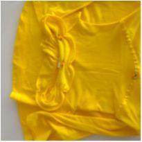 Camisola da Bela - 2 anos - Não informada
