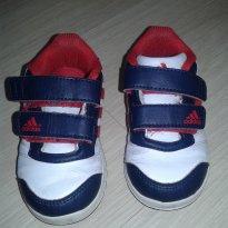 Tênis Adidas - 20 - Adidas