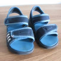 Papete sandália Adidas - 20 - Adidas