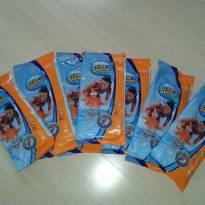 7 Fraldas para Água Little Swimm Disney  Huggies - Sem faixa etaria - Huggies