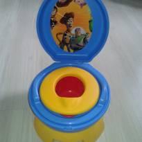 Pinico - Troninho  3 em 1 Toy Story - Sem faixa etaria - The First Years