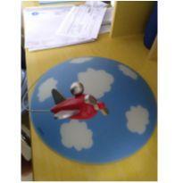 Plafón infantil  redondo aviador -  - Philips