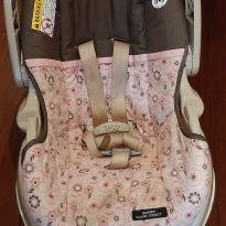 Bebê conforto Graco com suporte -  - Graco