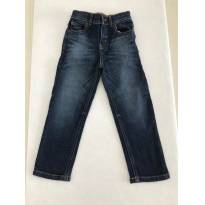 Calca Jeans Tommy Hilfiger Escura 4T/B - 4 anos - Tommy Hilfiger