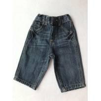 Calca Jeans Oshkosh  - 6 meses - 6 meses - OshKosh