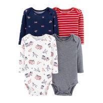 Kit bodies - Carters - 6 meses - 6 meses - Carter`s e carter`s, baby gap, zara