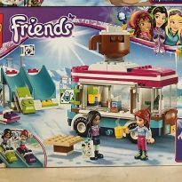 Lego meninas - Sem faixa etaria - Lego