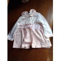 Vestido da Chicco - 3 meses - Chicco