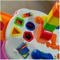 Mesa de atividades infantil -  - Cotiplás