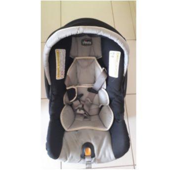 Carrinho de Bebê - Sem faixa etaria - Chicco
