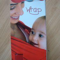 Wrap Bege -  - Kababy
