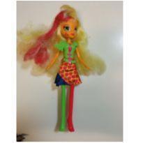Boneca equestria Girls -  - Hasbro