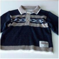 Suéter Noruega tamanho 1 - 9 a 12 meses - Noruega