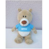 Urso Pelúcia Coleção Nestlé -  - Nestlé